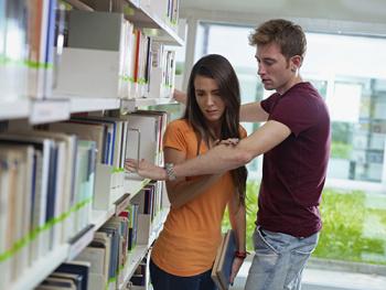 Teenager dating boundaries