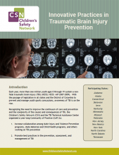 <p>Each year, more than one million youth ages 0 through 19 sustain a non-fatal traumatic brain injury (TBI) (NEISS; NEISS &ndas